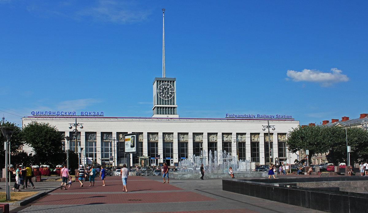 кладовщик спб финляндский вокзал задницы
