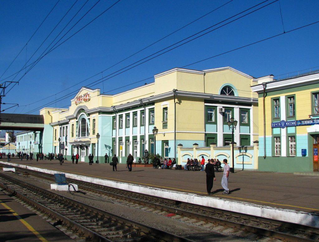 картинки вокзала улан удэ его работы, создается